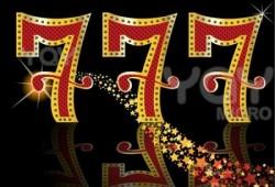 Игровые слоты в казино 777