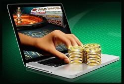 Плюсы виртуальных казино