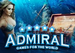 Акции, бонусы и призы в казино Адмирал