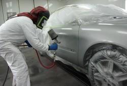 Что входит в кузовной ремонт легкового автомобиля