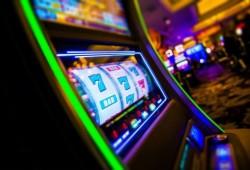Лучшие игровые автоматы в казино Spin City