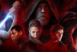 Отзыв на фильм — «Звездные войны: Последние джедаи»