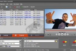 Movavi – простой и мощный видео конвертер