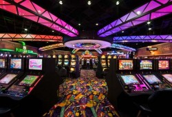Веселый отдых в казино Вулкан