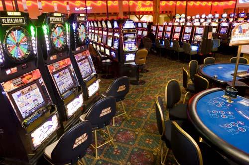 Игровые автоматы 777 - играть бесплатно на сайте Avtomati