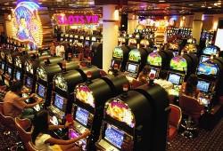 Игровые автоматы с призовыми раундами Bonus и Free Spin