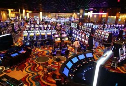 Увлекательные азартные игры ожидают вас в онлайн-казино Чемпион