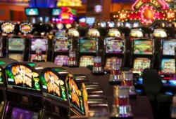 Онлайн казино Триумф и его плюсы
