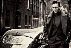 Том Хиддлстон сыграет Джеймса Бонда?