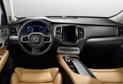 Выбираем техцентр по продаже запчастей для Volvo хс90