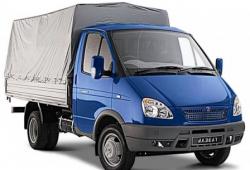 Каким должен быть транспорт для грузоперевозок: изучаем особенности «Газели»