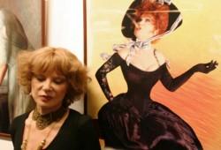 Личные вещи Людмилы Гурченко выставят на аукцион
