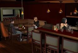 Виртуальный бар