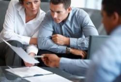 Как получить кредит в банке?