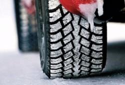 Зимняя резина: правила выбора