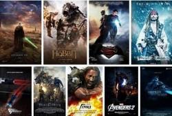 Ресурсы для просмотра фильмов