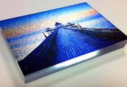 Ультрафиолетовая печать на пластике: особенности