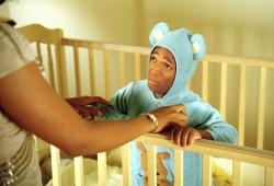 Фильмы про младенцев: что посмотреть?
