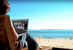 Онлайн видео – в ногу со временем