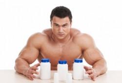 Лучшие препараты для наращивания мышечной массы