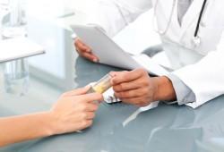 Медицинская книжка – можно выполнить быстрое оформление